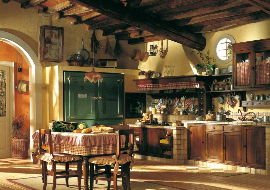 Секреты итальянских мебельных мастеров
